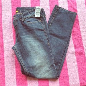 NWT Empyre Raven skinny jeans-size  11